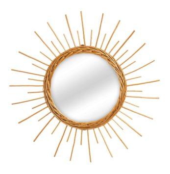 Espelho SUN vime